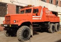 Краз-255 Б